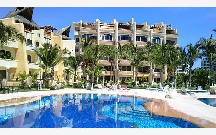 Foto de departamento en venta en avenida costera de las palmas n/a, playa diamante, acapulco de juárez, guerrero, 629535 No. 02