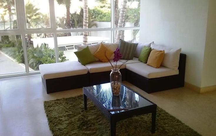Foto de departamento en venta en avenida costera de las palmas n/a, playa diamante, acapulco de juárez, guerrero, 629545 No. 12