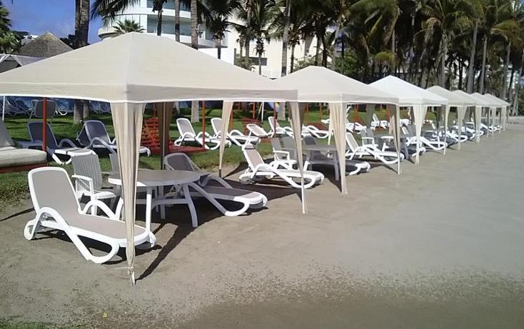 Foto de departamento en venta en avenida costera de las palmas n/a, playa diamante, acapulco de juárez, guerrero, 629545 No. 25