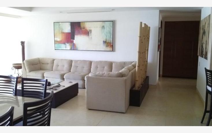 Foto de departamento en venta en avenida costera de las palmas n/a, playa diamante, acapulco de juárez, guerrero, 629545 No. 30