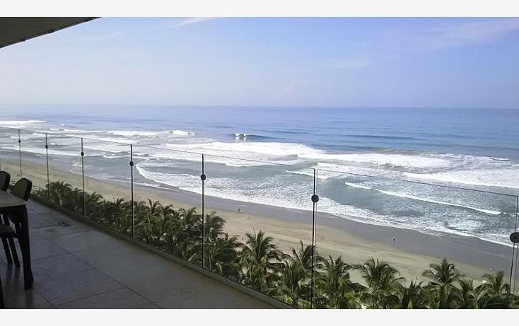 Foto de departamento en venta en avenida costera de las palmas n/a, playa diamante, acapulco de juárez, guerrero, 629545 No. 35