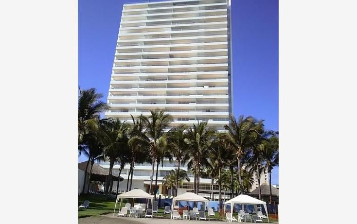 Foto de departamento en venta en avenida costera de las palmas n/a, playa diamante, acapulco de juárez, guerrero, 629547 No. 01
