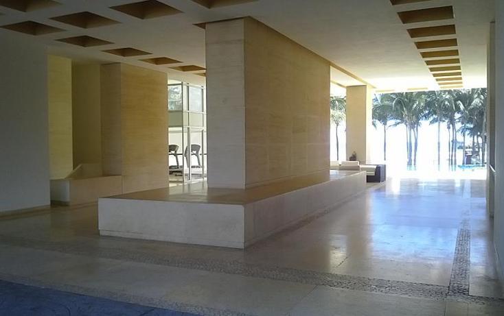 Foto de departamento en venta en avenida costera de las palmas n/a, playa diamante, acapulco de juárez, guerrero, 629547 No. 03