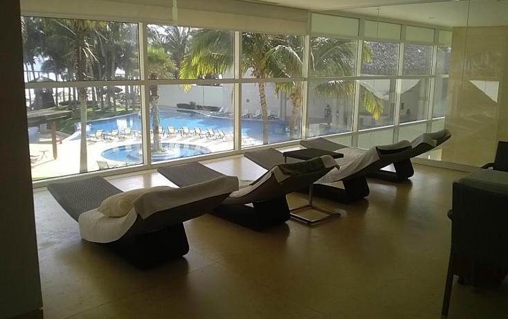 Foto de departamento en venta en avenida costera de las palmas n/a, playa diamante, acapulco de juárez, guerrero, 629547 No. 14