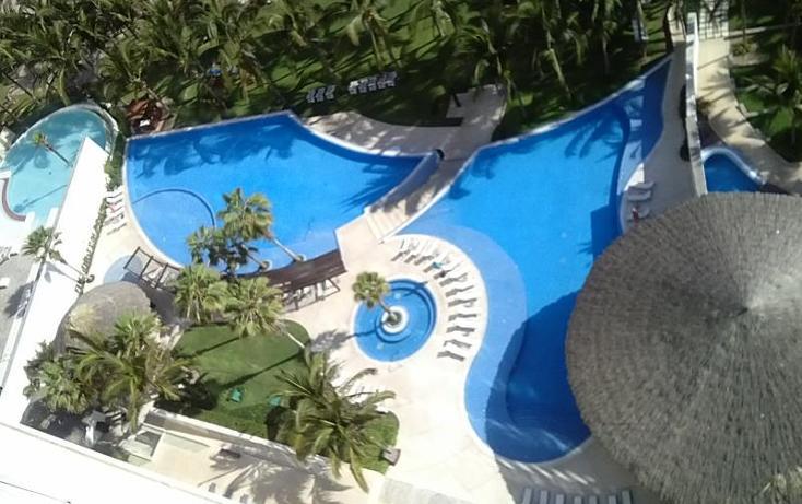 Foto de departamento en venta en avenida costera de las palmas n/a, playa diamante, acapulco de juárez, guerrero, 629547 No. 17