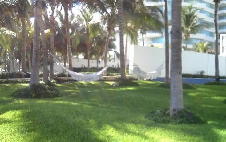Foto de departamento en venta en avenida costera de las palmas n/a, playa diamante, acapulco de juárez, guerrero, 629547 No. 22