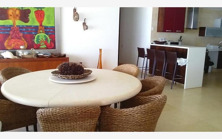 Foto de departamento en venta en avenida costera de las palmas n/a, playa diamante, acapulco de juárez, guerrero, 629547 No. 28