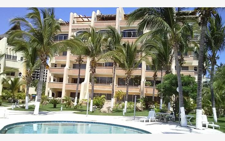 Foto de departamento en venta en avenida costera de las palmas n/a, playa diamante, acapulco de juárez, guerrero, 629548 No. 07
