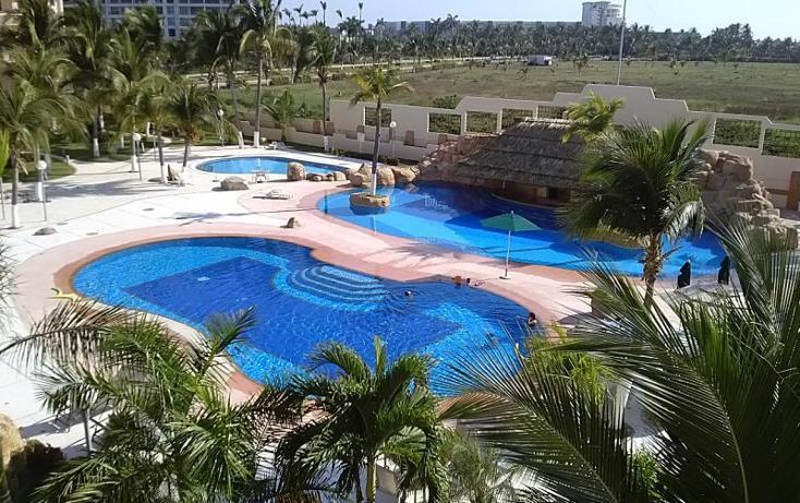 Foto de departamento en venta en avenida costera de las palmas n/a, playa diamante, acapulco de juárez, guerrero, 629548 No. 08