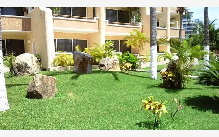 Foto de departamento en venta en avenida costera de las palmas n/a, playa diamante, acapulco de juárez, guerrero, 629548 No. 13
