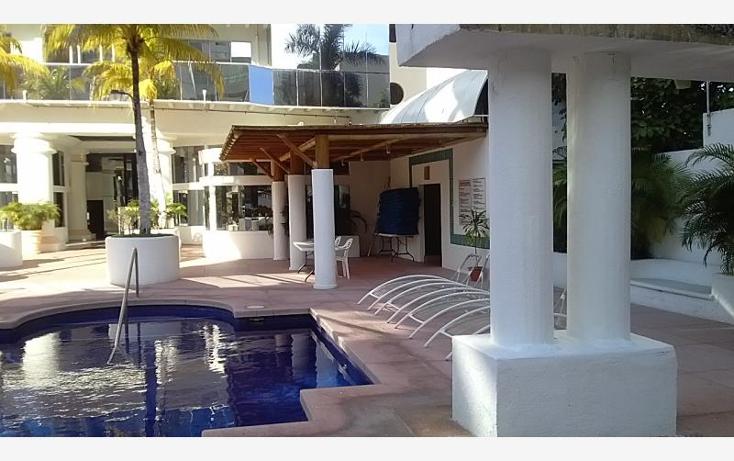 Foto de departamento en venta en  49, club deportivo, acapulco de juárez, guerrero, 1765710 No. 17