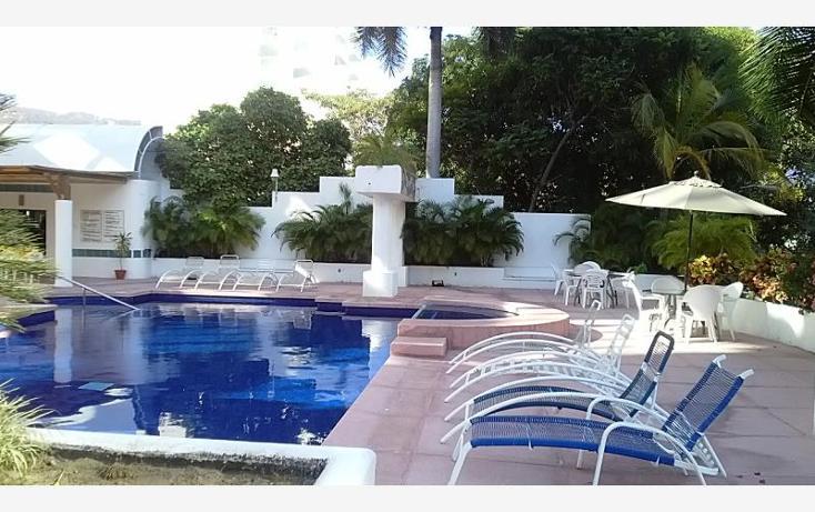 Foto de departamento en venta en  49, club deportivo, acapulco de juárez, guerrero, 1765710 No. 21