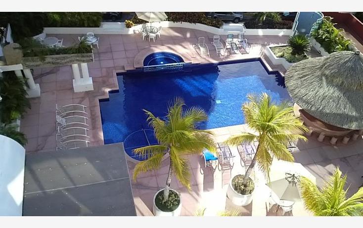 Foto de departamento en venta en  49, club deportivo, acapulco de juárez, guerrero, 1765710 No. 25