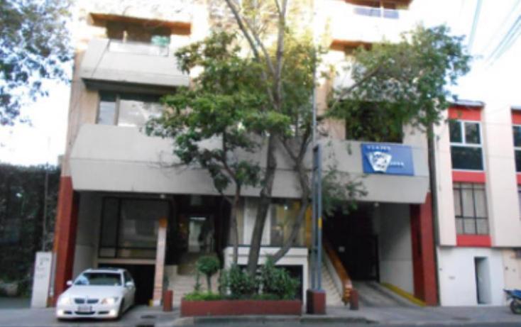 Foto de departamento en venta en avenida coyoacan numero 1058, del valle centro, benito juárez, distrito federal, 0 No. 02
