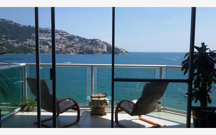 Foto de departamento en venta en  107, costa azul, acapulco de juárez, guerrero, 1765646 No. 06