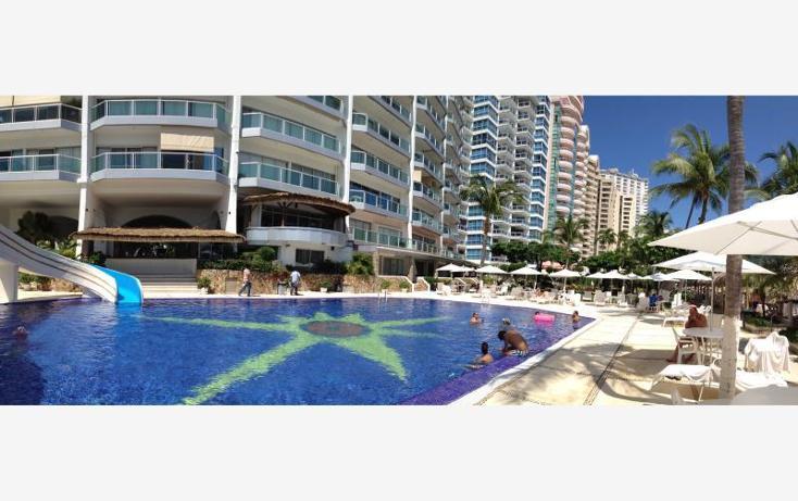 Foto de departamento en venta en  107, costa azul, acapulco de juárez, guerrero, 1765646 No. 21
