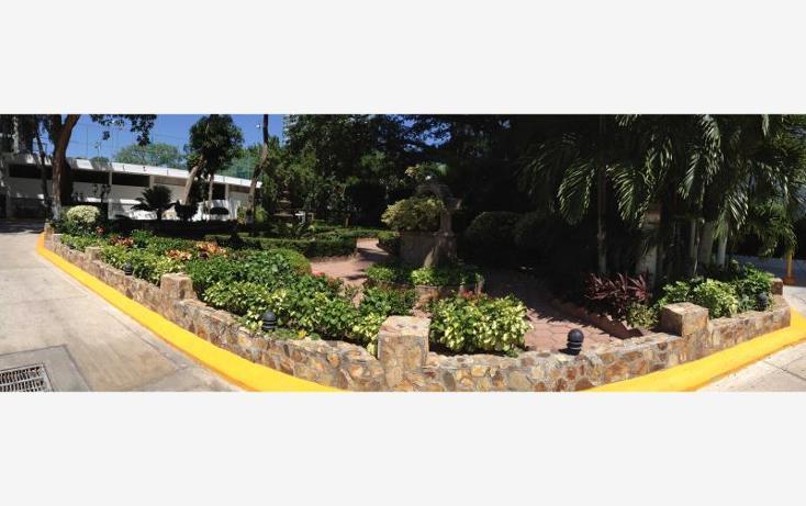 Foto de departamento en venta en avenida cristóbal colón 107, costa azul, acapulco de juárez, guerrero, 1765646 No. 24