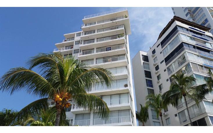Foto de departamento en venta en  , costa azul, acapulco de juárez, guerrero, 1712942 No. 01