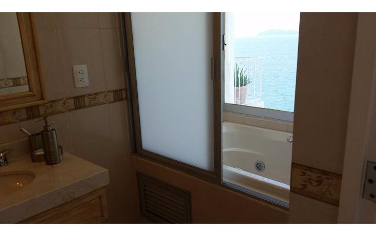 Foto de departamento en venta en  , costa azul, acapulco de juárez, guerrero, 1712942 No. 06