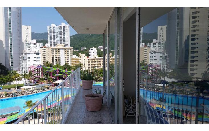 Foto de departamento en venta en  , costa azul, acapulco de juárez, guerrero, 1712942 No. 07