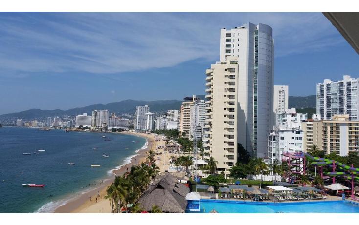Foto de departamento en venta en  , costa azul, acapulco de juárez, guerrero, 1712942 No. 08