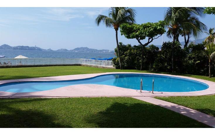 Foto de departamento en venta en  , costa azul, acapulco de juárez, guerrero, 1712942 No. 09