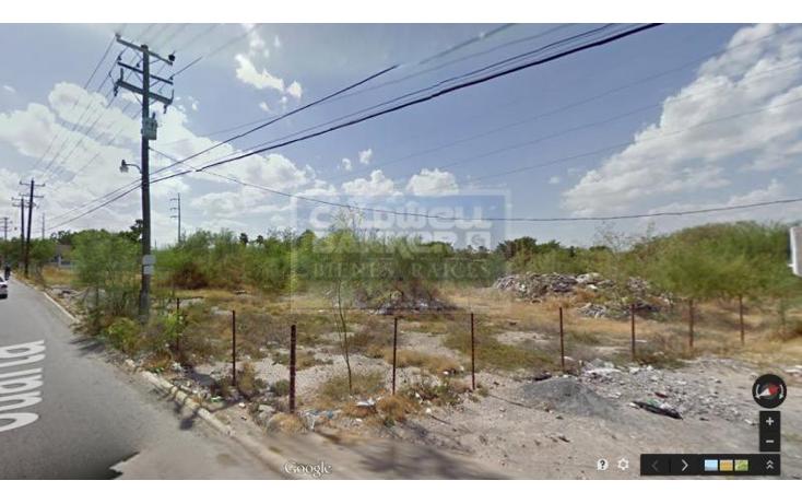 Foto de terreno comercial en venta en avenida cuarta esquina cuahutemoc , hidalgo, reynosa, tamaulipas, 1839688 No. 01