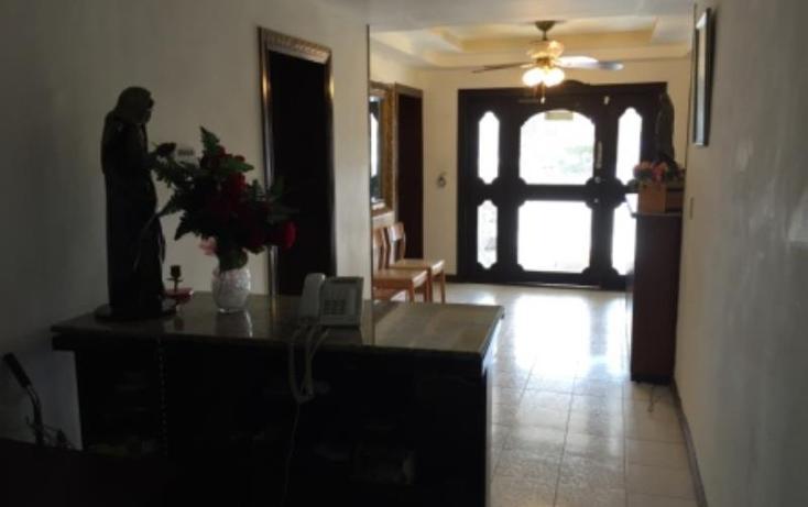 Foto de casa en venta en avenida cuauhtemoc 0, rio bravo 1, río bravo, tamaulipas, 758363 No. 09