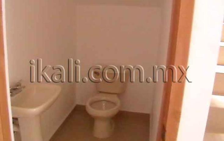 Foto de casa en venta en avenida cuauhtemoc 101, adolfo ruiz cortines, tuxpan, veracruz de ignacio de la llave, 1363697 No. 09