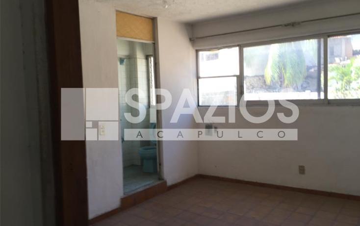 Foto de edificio en venta en avenida cuauhtémoc 35, garita de juárez, acapulco de juárez, guerrero, 1744793 No. 01