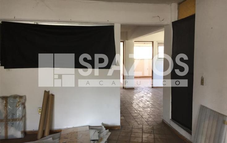Foto de edificio en venta en avenida cuauhtémoc 35, garita de juárez, acapulco de juárez, guerrero, 1744793 No. 08