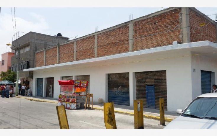 Foto de edificio en venta en avenida cuauhtemoc 70, pavón sección silvia, nezahualcóyotl, estado de méxico, 1993008 no 02