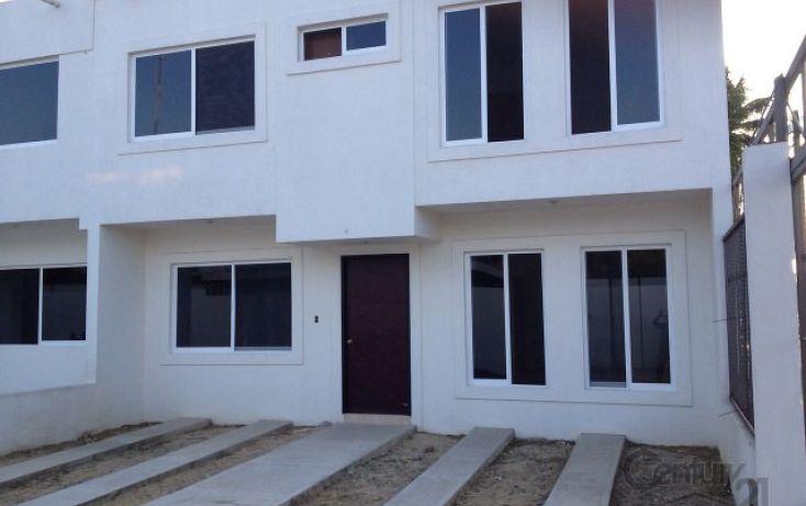 Foto de casa en venta en avenida cuauhtemoc, adolfo ruiz cortínez, tuxpan, veracruz, 1720856 no 01