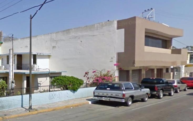 Foto de edificio en venta en avenida cuauhtemoc cev1778 3202, primavera, tampico, tamaulipas, 2651632 No. 04