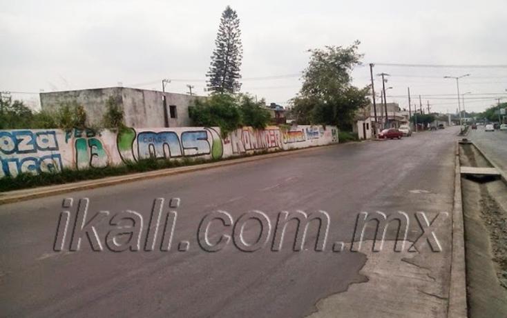 Foto de terreno comercial en venta en avenida cuauhtemoc , del valle, tuxpan, veracruz de ignacio de la llave, 961445 No. 03