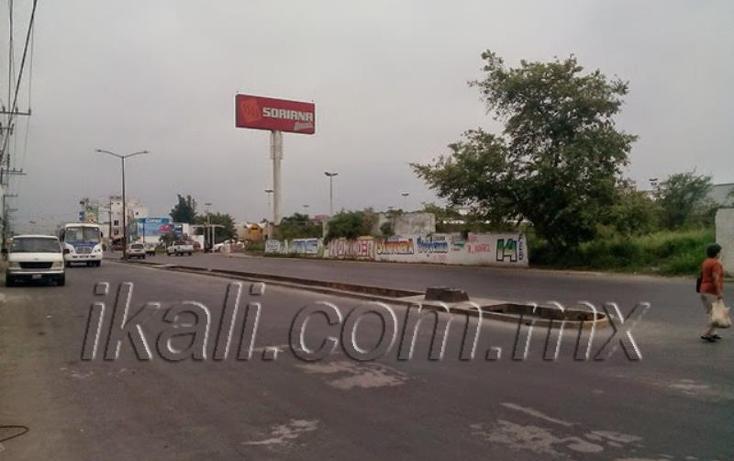 Foto de terreno comercial en venta en avenida cuauhtemoc , del valle, tuxpan, veracruz de ignacio de la llave, 961445 No. 08