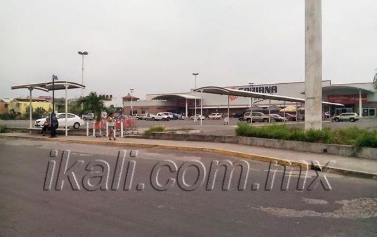 Foto de terreno comercial en venta en avenida cuauhtemoc, tropicana, tuxpan, veracruz, 961445 no 02