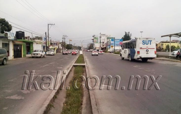 Foto de terreno comercial en venta en avenida cuauhtemoc, tropicana, tuxpan, veracruz, 961445 no 03