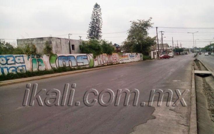 Foto de terreno comercial en venta en avenida cuauhtemoc, tropicana, tuxpan, veracruz, 961445 no 04