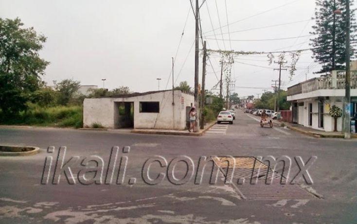 Foto de terreno comercial en venta en avenida cuauhtemoc, tropicana, tuxpan, veracruz, 961445 no 07