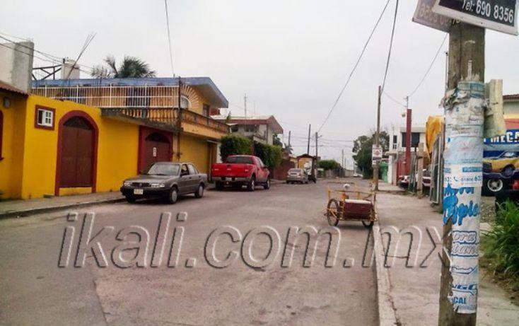 Foto de terreno comercial en venta en avenida cuauhtemoc, tropicana, tuxpan, veracruz, 961445 no 08