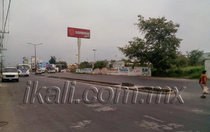 Foto de terreno comercial en venta en avenida cuauhtemoc, tropicana, tuxpan, veracruz, 961445 no 09