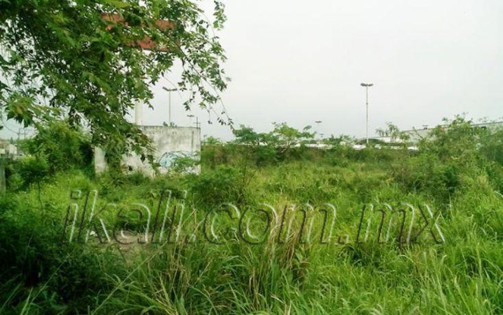 Foto de terreno comercial en venta en avenida cuauhtemoc, tropicana, tuxpan, veracruz, 961445 no 10