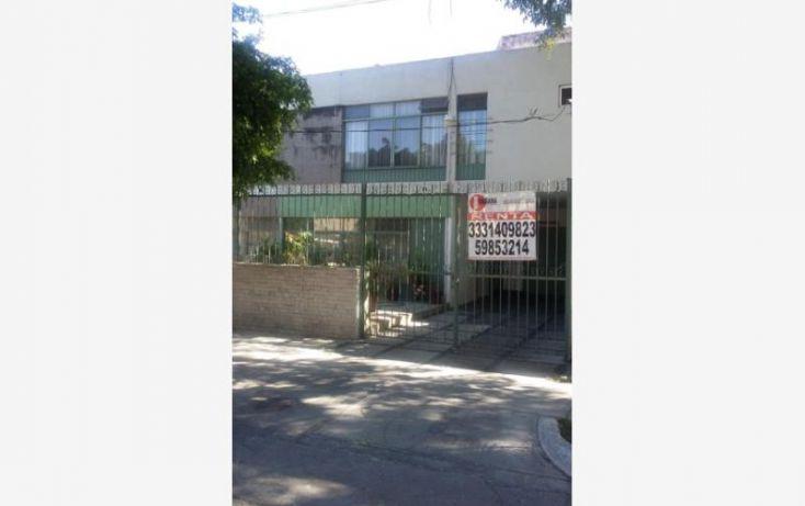 Foto de casa en renta en avenida cubilete 159, ciudad del sol, zapopan, jalisco, 1818842 no 02