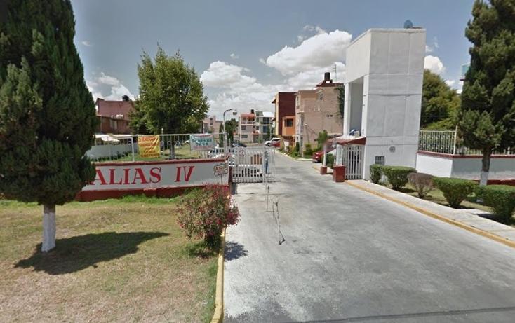 Foto de casa en venta en avenida dalias , villa de las flores 1a sección (unidad coacalco), coacalco de berriozábal, méxico, 1440789 No. 01