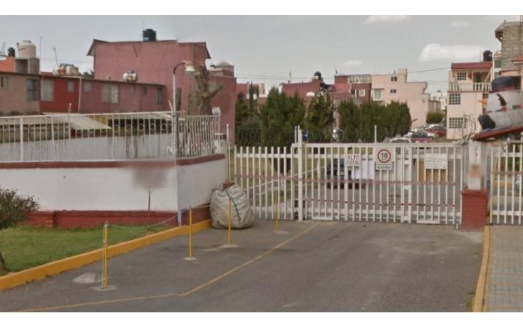 Foto de casa en venta en avenida dalias , villa de las flores 1a sección (unidad coacalco), coacalco de berriozábal, méxico, 1440789 No. 02
