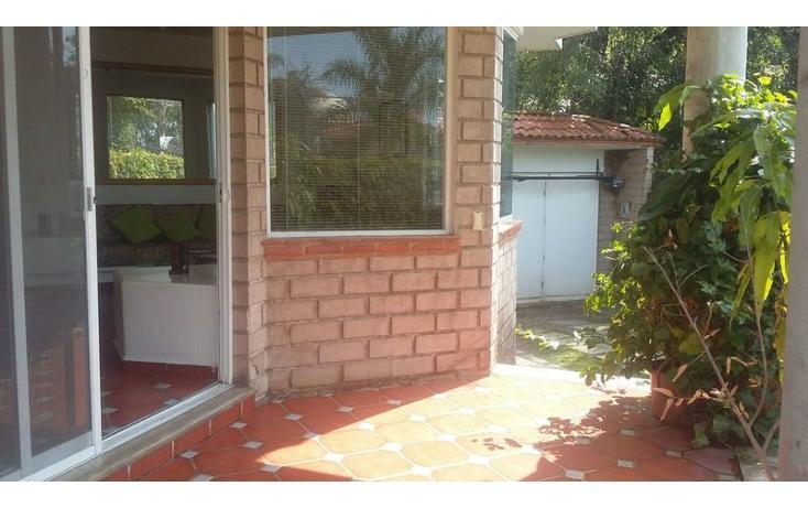 Foto de casa en renta en  , lomas de atzingo, cuernavaca, morelos, 1392369 No. 04