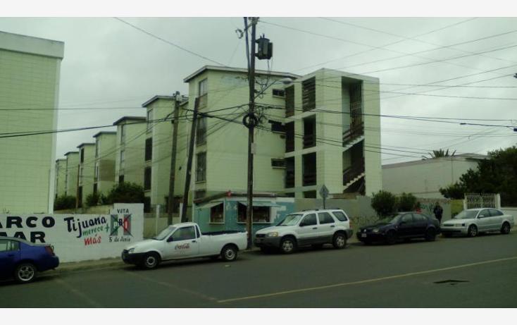 Foto de departamento en venta en  36, infonavit lomas del porvenir, tijuana, baja california, 2751607 No. 01