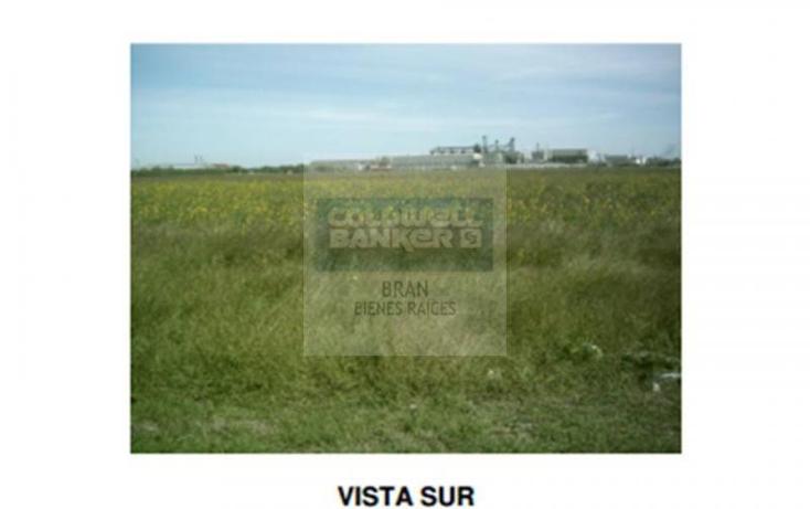 Foto de terreno comercial en venta en  , quinta moros, matamoros, tamaulipas, 1844164 No. 04