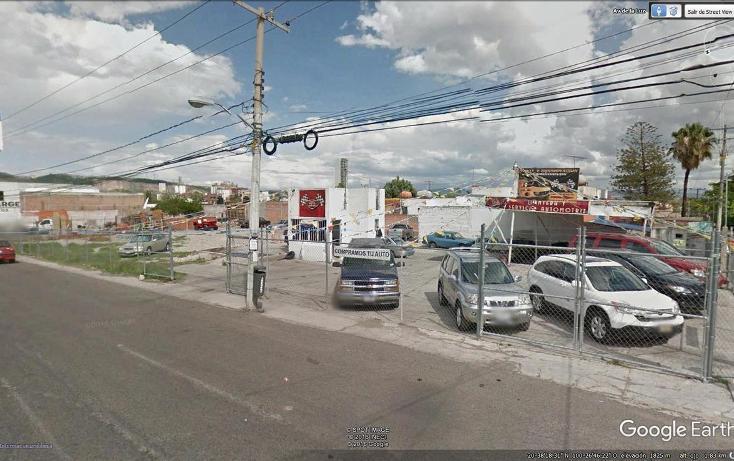 Foto de terreno comercial en renta en avenida de la luz , lomas de satélite, querétaro, querétaro, 2734846 No. 02